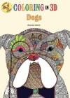 Coloring in 3D Dogs Cover Image