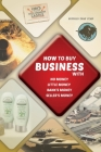 How to Buy Business Cover Image
