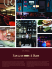 Brandlife: Restaurants & Bars: Integrated Brand Systems in Graphics and Space Cover Image