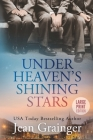 Under Heaven's Shining Stars: Large Print Cover Image