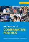 Foundations of Comparative Politics: Democracies of the Modern World (Cambridge Textbooks in Comparative Politics) Cover Image