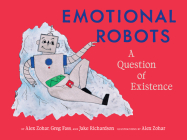 Emotional Robots: A Question of Existence Cover Image
