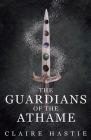 Guardians of the Athame: A Blackhill Manor Novel Cover Image