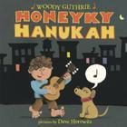Honeyky Hanukah Cover Image