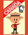 Let's Learn About Canada: Kid History: Making learning fun! Cover Image