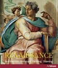 Renaissance: Architecture. Sculpture. Painting. Cover Image