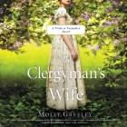 The Clergyman's Wife: A Pride & Prejudice Novel Cover Image