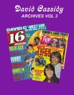 David Cassidy Archives Vol 3 Cover Image