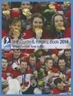 IIHF 2014 Guide and Record Book Cover Image