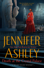 Death at the Crystal Palace (Below Stairs Mystery) Cover Image