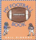 My Football Book Cover Image