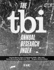 The Tbi Annual Research Index Cover Image