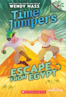 Escape from Egypt: A Branches Book (Time Jumpers #2) Cover Image