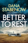 Better to Rest (Liam Campbell #4) Cover Image