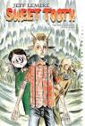Sweet Tooth The Deluxe Edition Book Three Cover Image