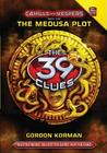The Medusa Plot [With 6 Game Cards] Cover Image