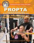 PROPTA Professional Personal Trainer Certification Course Workshop Study Guide Cover Image
