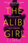 The Alibi Girl Cover Image