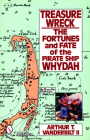 Treasure Wreck: The Fortunes and Fate of the Pirate Ship Whydah Cover Image