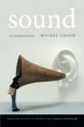 Sound: An Acoulogical Treatise Cover Image