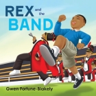 Rex and the Band Cover Image
