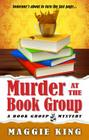 Murder at the Book Group Cover Image