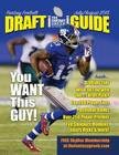 Fantasy Football Draft Guide July/August 2015 Cover Image