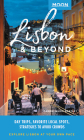 Moon Lisbon & Beyond: Day Trips, Local Spots, Strategies to Avoid Crowds (Travel Guide) Cover Image
