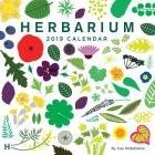 Herbarium 2019 Wall Calendar Cover Image