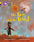 The Sun and the Wind (Collins Big Cat Phonics Progress) Cover Image