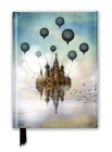 Catrin Welz-Stein: Journey to the East (Foiled Journal) (Flame Tree Notebooks) Cover Image