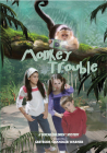 Monkey Trouble (The Boxcar Children Mysteries #127) Cover Image
