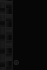 The Passion Translation New Testament (2020 Edition) Black: With Psalms, Proverbs and Song of Songs Cover Image