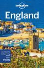 Lonely Planet England Cover Image