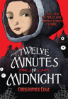 Twelve Minutes to Midnight (Penelope Tredwell Mysteries #1) Cover Image