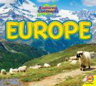 Europe (Exploring Continents) Cover Image