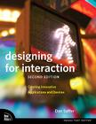 Designing for Interaction: Creating Innovative Applications and Devices Cover Image