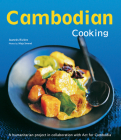 Cambodian Cooking: A Humanitarian Project in Collaboration with ACT for Cambodia [cambodian Cookbook, 60 Recipes] Cover Image