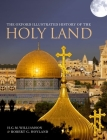 The Oxford Illustrated History of the Holy Land Cover Image