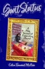 Goat Status: A Meta Surrealist Freewriting Record Cover Image