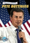 Political Power: Pete Buttigieg Cover Image