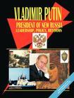 Russia President Vladimir Putin Handbook Cover Image