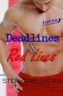 Deadlines & Red Lines Cover Image