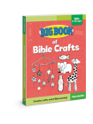 Big Book of Bible Crafts for Kids of All Ages (Big Books) Cover Image