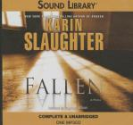 Fallen (Will Trent #5) Cover Image