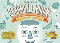 Uncle John's Scrambled Brains: 36 Tear-off Placemats FOR KIDS ONLY! Cover Image