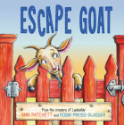 Escape Goat Cover Image
