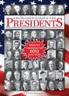 Look-It-Up Book of Presidents Cover Image