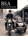 BSA: The Complete Story Cover Image