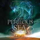The Perilous Sea (Elemental Trilogy #2) Cover Image